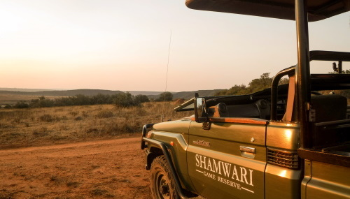 Explore It All Travel Blog: Shamwari Game Reserve1