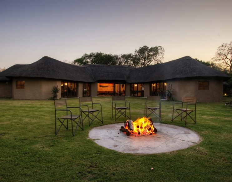 Explore It All Accommodation South Africa: Chrislin African Lodge5