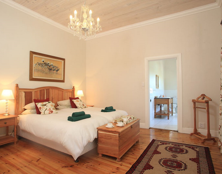 Explore It All Accommodation South Africa: Zuurberg Mountain Village2